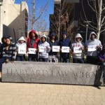 Harvard Law School's Black Law Students Association