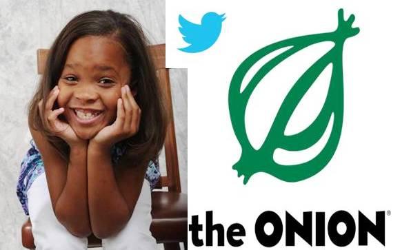 The Onion apologizes for Quvenzhané Wallis tweet