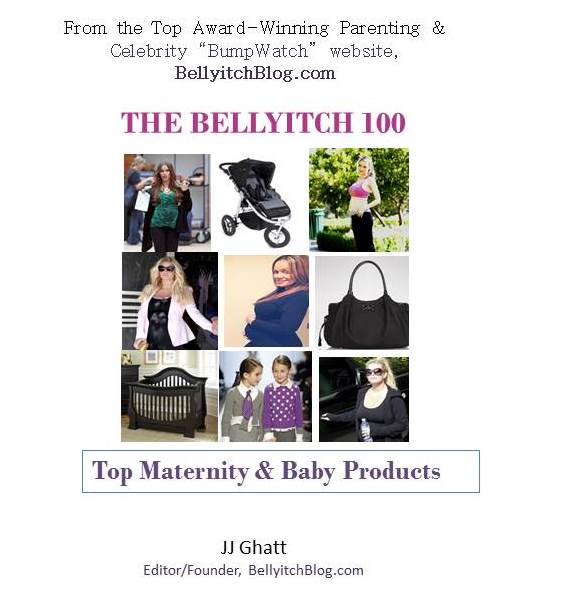 Bellyitch 100 cover