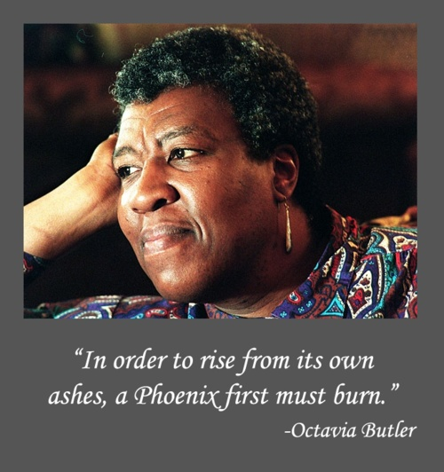 kindred by octavia butler Octavia butler's kindred is a novel which fits into many literary niches it could be seen as a milestone in both african-american literature and science fiction.