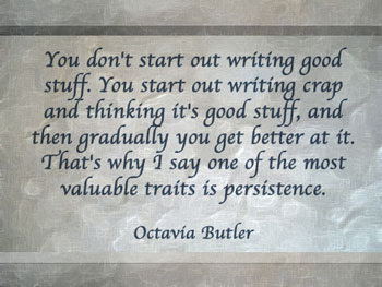 octavia butler 5