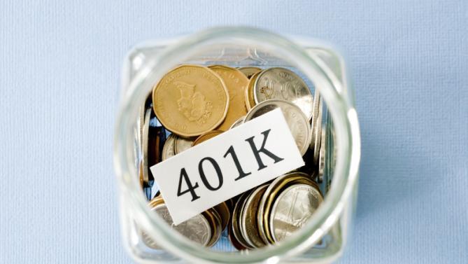 401k getty