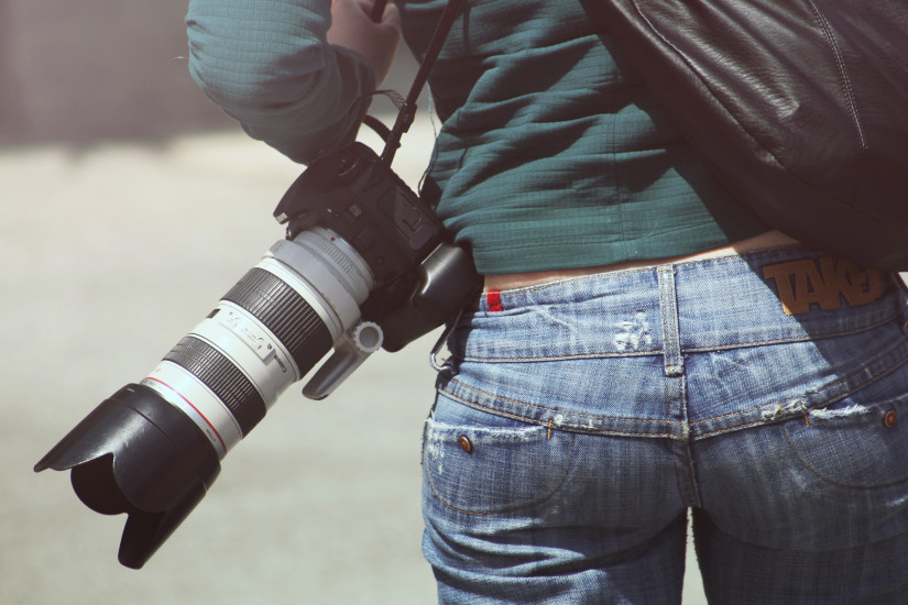 How Social Media Embeds disrupted the Paparazzi business