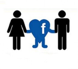 Study: Sharing your Relationship on Facebook Is a Sign it Will Last