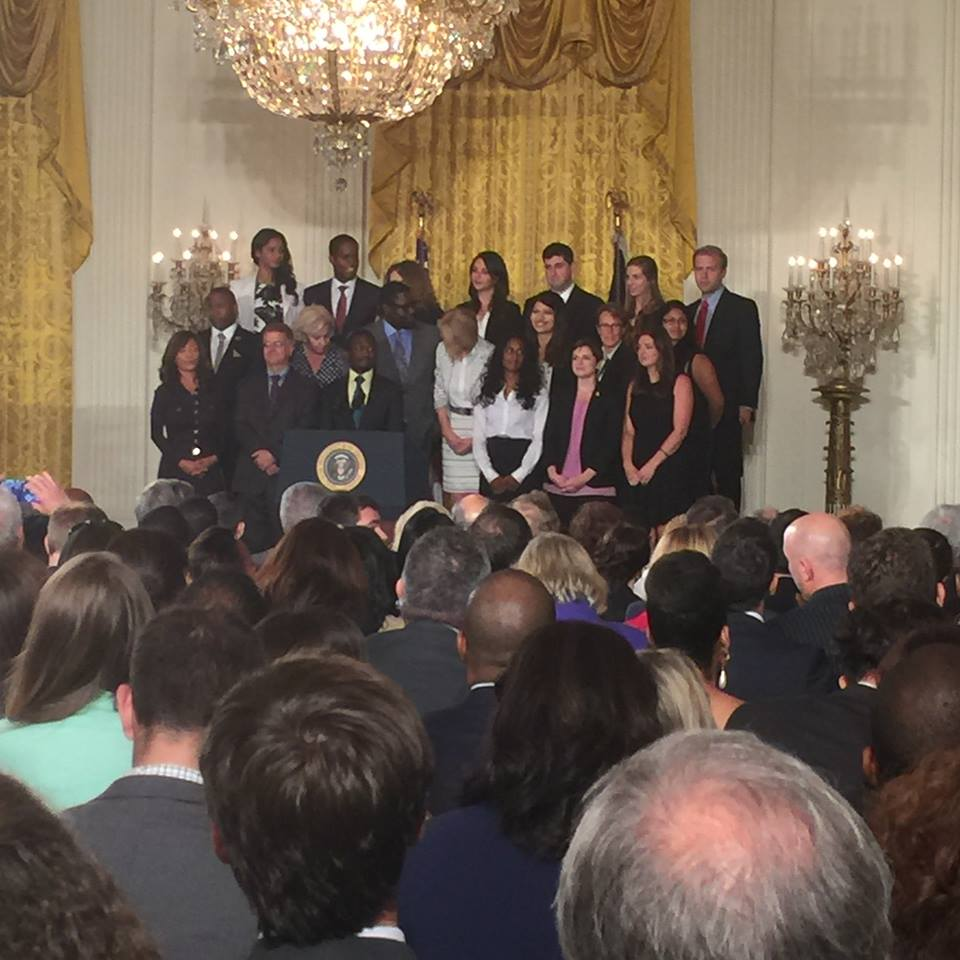 First White House Demo Day Highlighted America's Diverse StartUp & Entrepreneurial Talent Pool