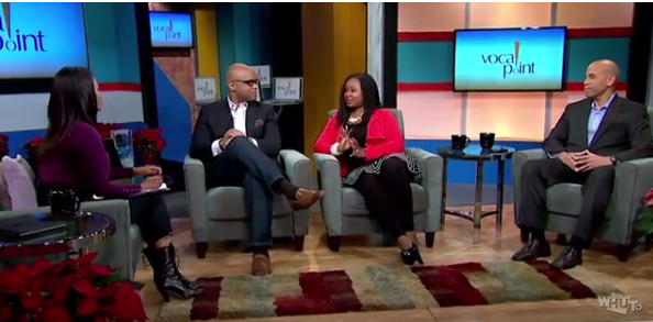 Watch Vocal Point – All A Twitter  Minorities and the Power of the Hashtag   WHUT Howard University Television