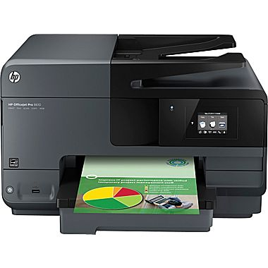 hp office jet