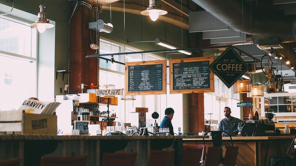 cafe digital nomad