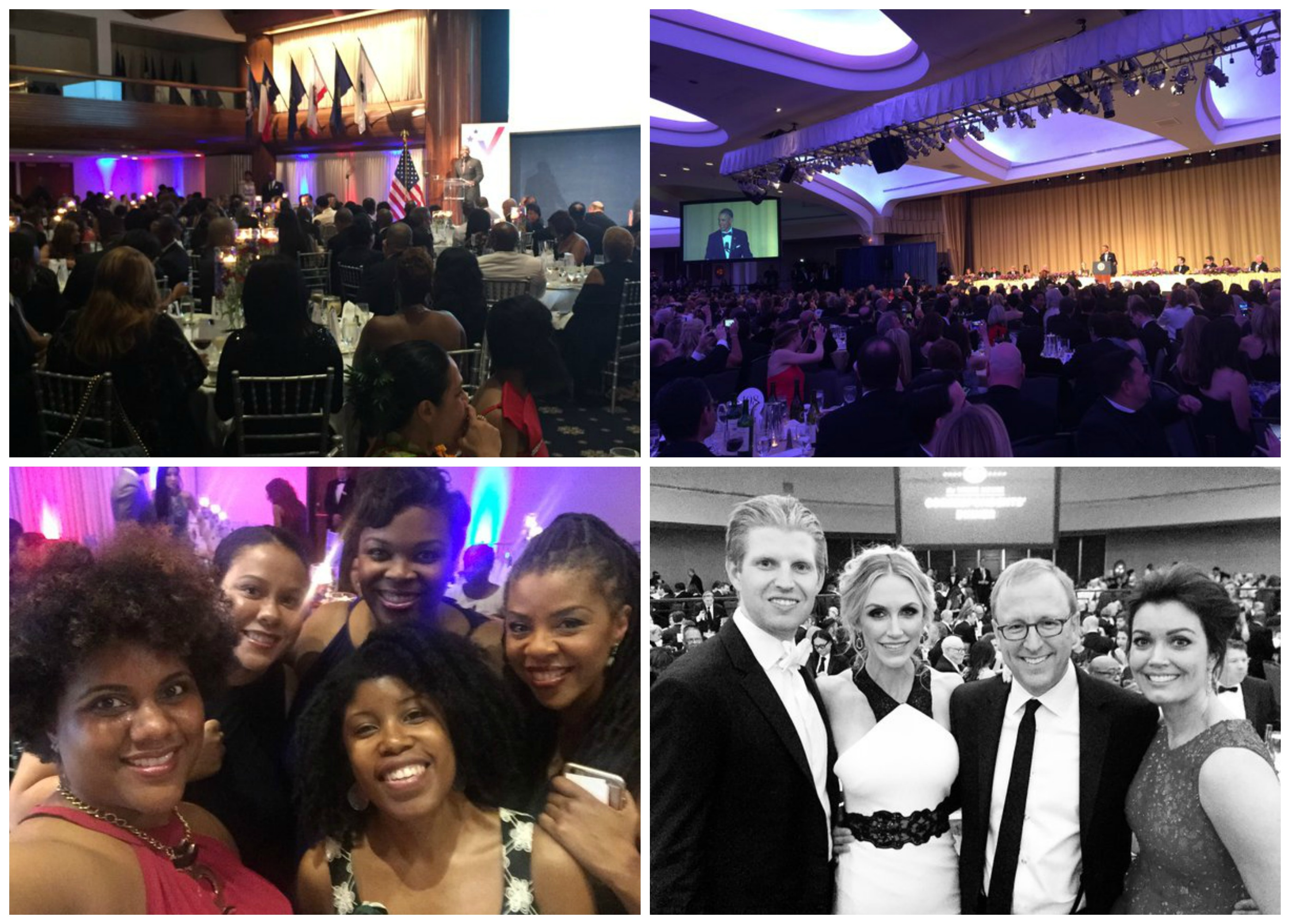 The Anti-#NerdProm: The Multicultural Media Correspondents Dinner