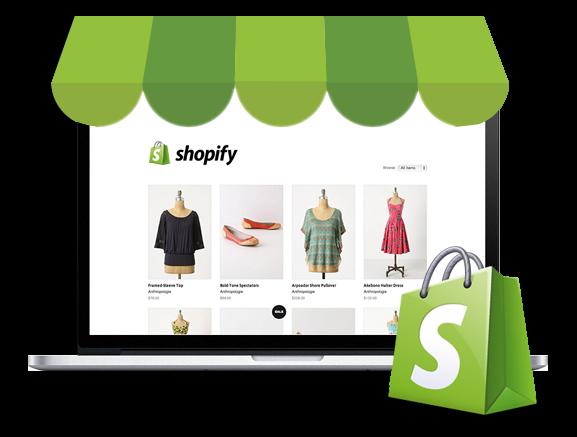 shopify-web-design