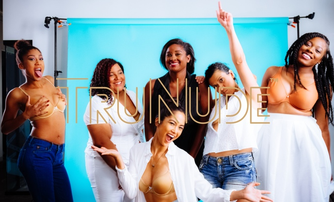 Female Founder Promising to Bring Women of Color True Nude Undergarments Meets $20K Kickstarter Goal