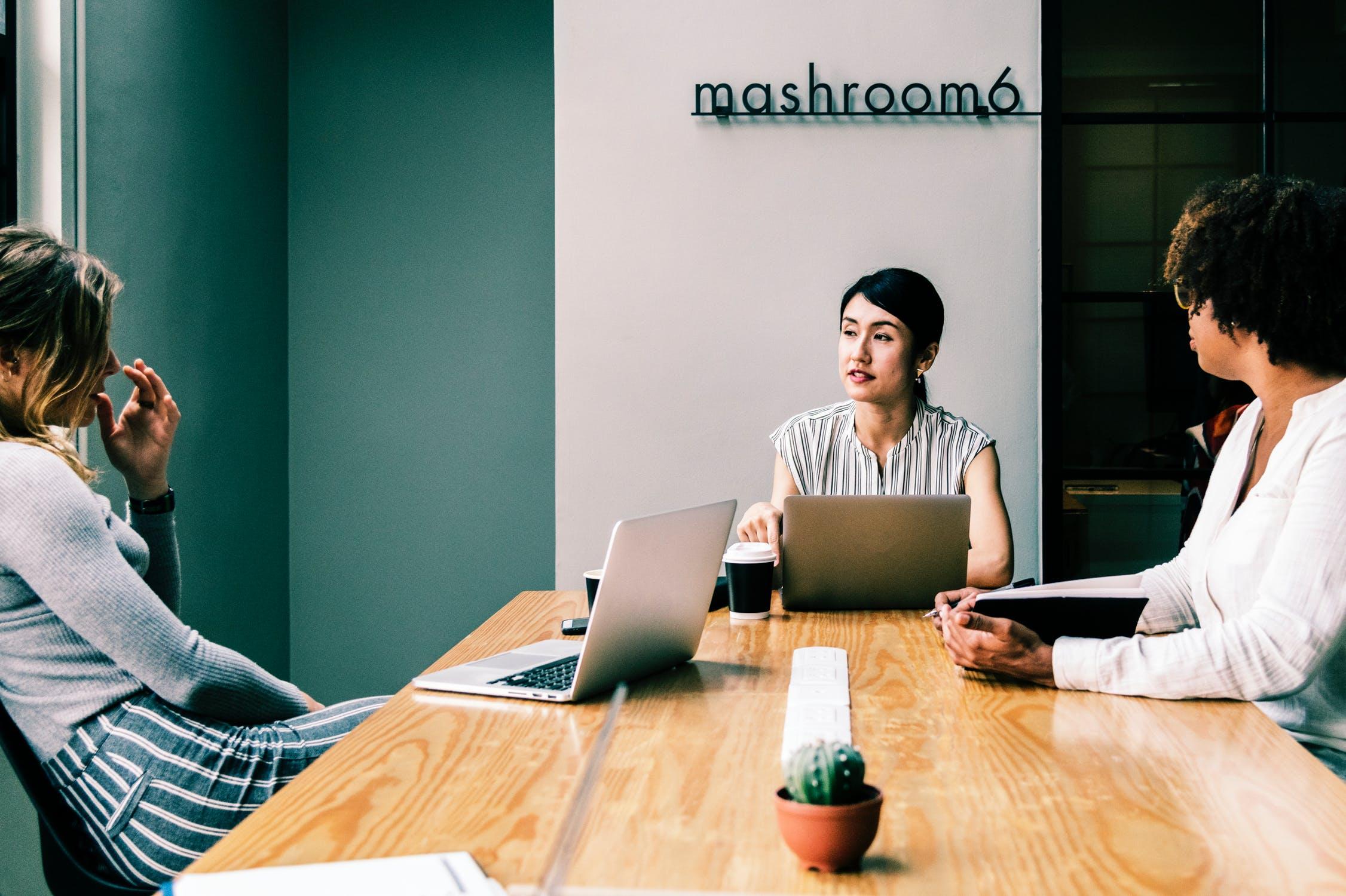 5 Ways Your Biz Can Enhance Leadership Diversity