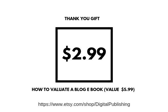 discount valuation ebook