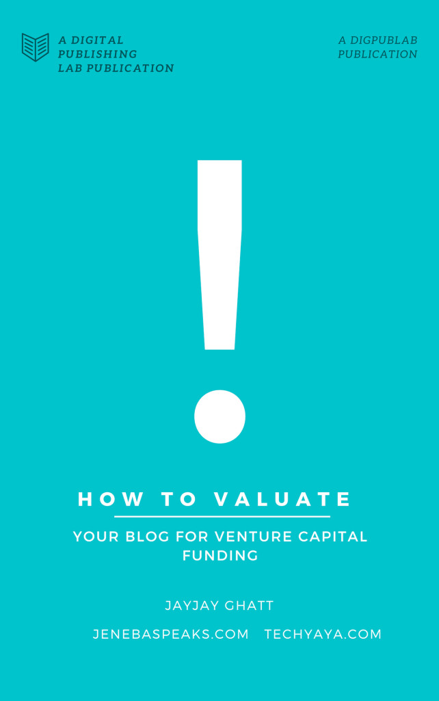 valuate blog